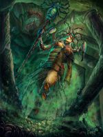 Bloodsports 15: Guild of Golems by PTimm