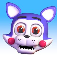 Adv. Candy Head by Bount56