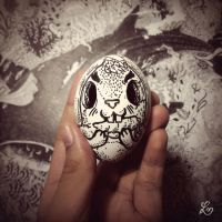 Happy Easter Doodle by LeiMelendres
