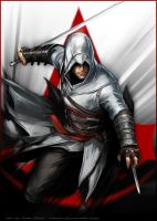 AC Altair by YamaOrce