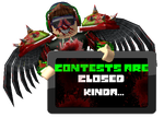 Contest: Kinda Closed by andrevalentimcuncev