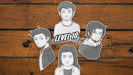 Level 10+1/2 Crew by Ikarus2