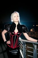 latex glamour by Atorka02