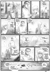Le Doujin Blanc page 261 by EilemaEssuac