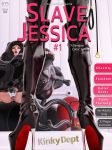 Page 01 Preview Slave JESSICA #1 by KinkyDept
