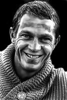 Steve McQueen-The Legand by donvito62