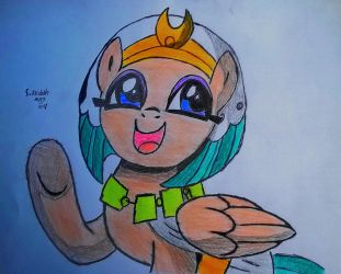 Somnambula Colored by RestaDash