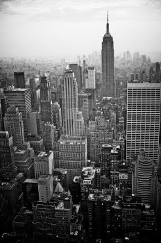 New York New York by etiennerichard