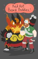 Jack's Emboar by guavajagular