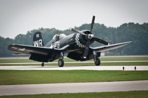 2013 Warbird Fly-In 007 by Stig2112