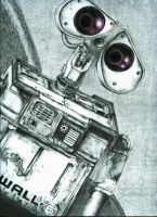 WALL.E by smitth