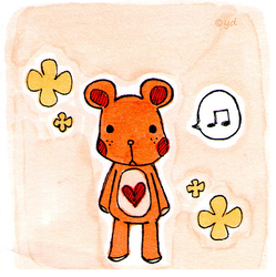Ted by Yo-lay