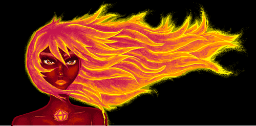 fireheart by gIassed