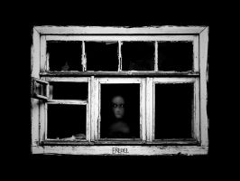 Fear by Eredel