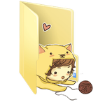 Harry Styles folder - PNG e ICO by DirectionerHere