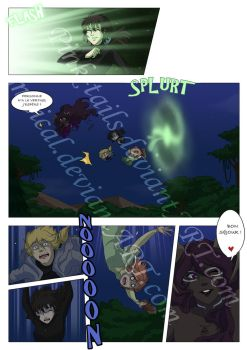 WILD - Chpt1 P15 by Royal-Flan
