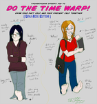 LET'S DO THE TIME WARP AGAIN by Absolute-Sero