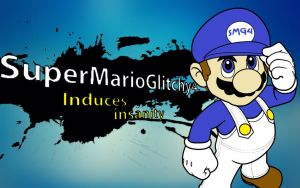 SMG4 for SSB4 by TheTrueTexan