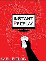 INSTANT PREPLAY book cover by rodolforever