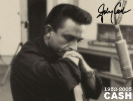 Hello, I'm Johnny Cash... by AndyMcHeyman