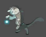 East is spooked by Finchwing
