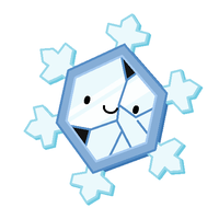 Ice Mirror Fakemon