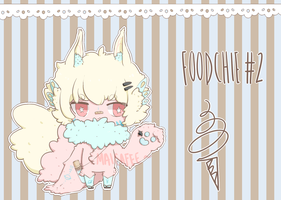 --- FOODCHIE #2 --- Set price  [CLOSED] by demialien