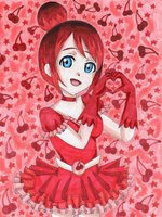Puella Cherry by Cherryblossomfang