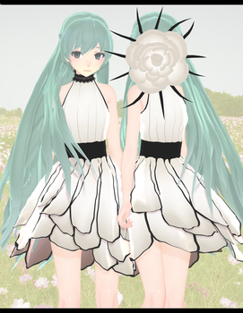 DL: Tda Lost and Found MIKU [sasakure.UK collab] by Jjinomu