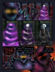 The Next Reaper | Chapter 4. Page 56 by DeusJet
