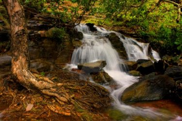 Water flow by yalanand