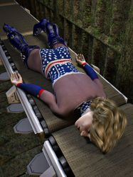 Conveyor to Peril by MollyFootman