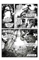 Comic Book Prologue 3 by Hominids