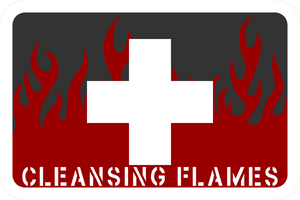 Cleansing Flames Morale Patch by MouseDenton