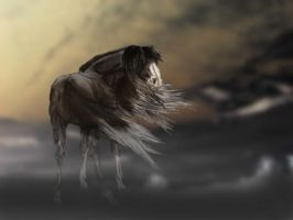 whats left_backround_ by celticessence