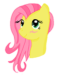 Fluttershy by Miss-Zydrate