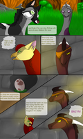 New Dawn Page 24 by SolinTheDragon