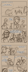 Chop To the Top: Ch5 P1 by purpleEar