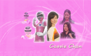 Cassie Chan Wallpaper by mewpearl