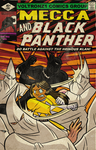 VoltronZ1 Commission - Mecca and Black Panther by MichaelJLarson