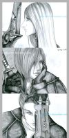 ff7:advent children by kika1983