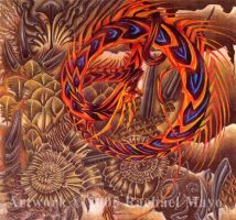 Fire of Ages by rachaelm5
