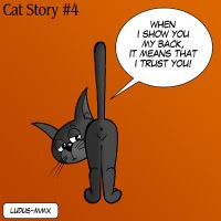 Cat Story 4 by MasterLudus