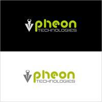 pheon logo by pungen