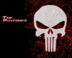 Wallpaper - The Punisher 2 by the-system