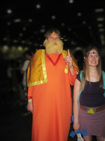 May MCM Expo 2010: MY BOY by MammaCarnage