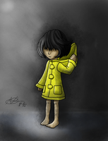 Little Nightmares - Six by Nartance