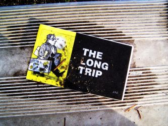 The Long Trip.2 by Promandis
