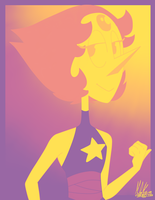 Colour palette challenge: Pearl by BrokenTelevision