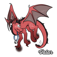 Valar by ohfawn